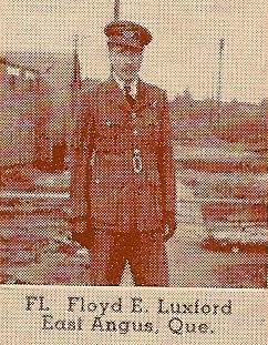 Photo of Floyd Edward Luxford