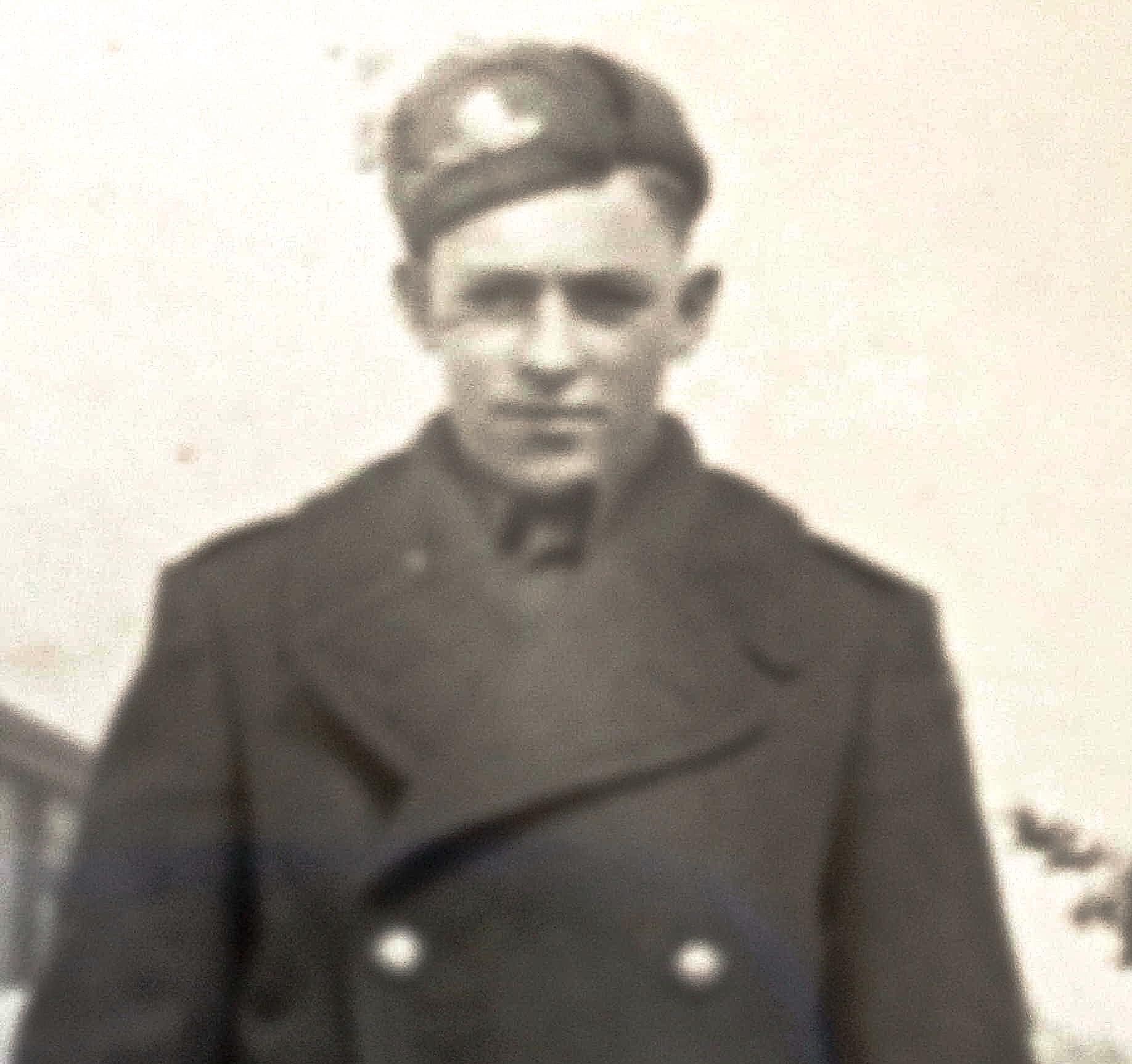 Photo of THOMAS ALBERT MCLEOD