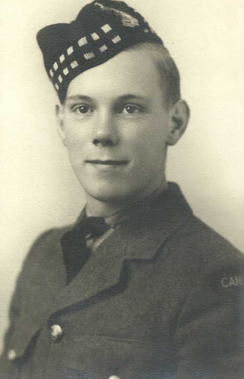 Photo of Howard  McRae