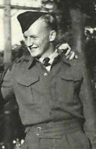 Photo of HARRY MCVICAR