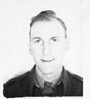 Photo of HUGH CAMPBELL MCWILLIAM– Submitted for the project, Operation Picture Me