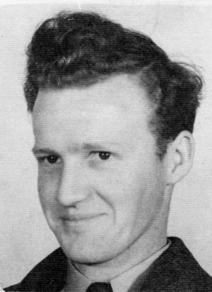 Photo of Frederick Daniel Maddock