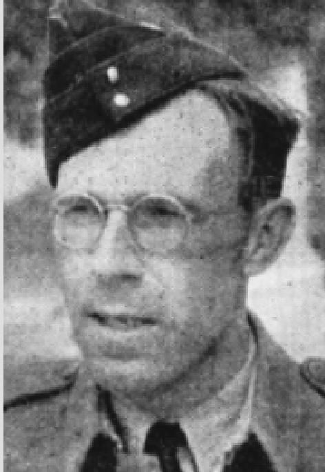 Photo of FRANKLIN CROSBY NORMAN