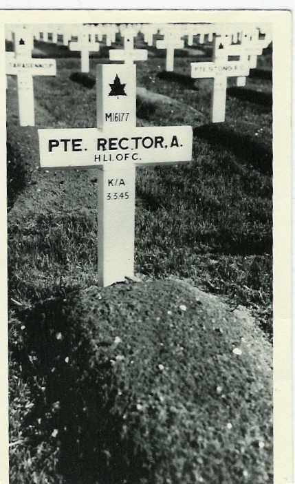 Original Burial Plot