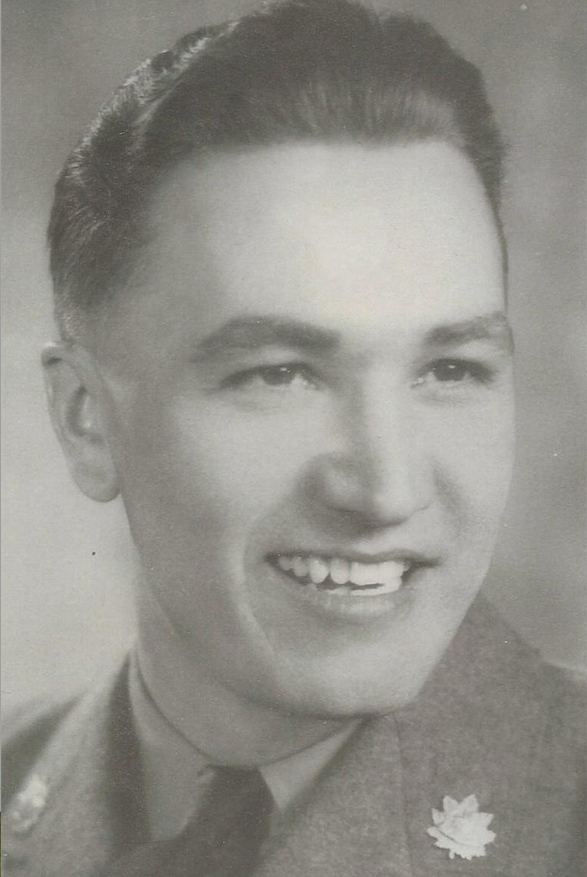 Photo of GEORGE WALTER SCHURMAN– Submitted for the project, Operation Picture Me