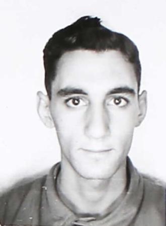 Photo of Gerald Joseph Schwartz