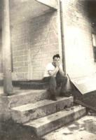 Photo of Charles Joseph Searle– Submitted for the project, Operation Picture Me