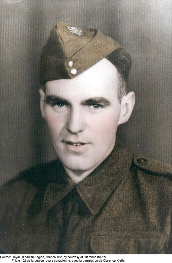 Photo of James Harold Steffler