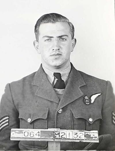 Photo of GEORGE ARTHUR WOOD