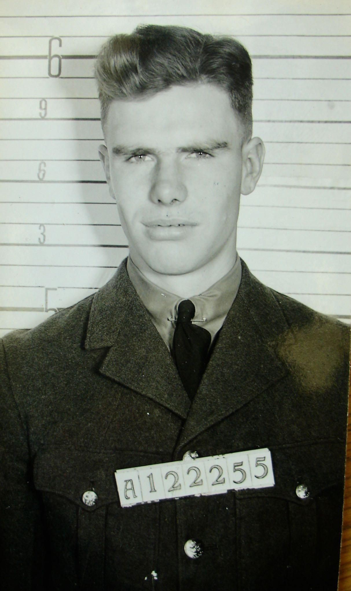 Photo of Henry MacKenzie