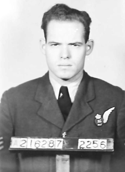 Photo of JOHNSTON IRWIN STEWART JACK PATTERSON– Submitted for the project Operation Picture Me