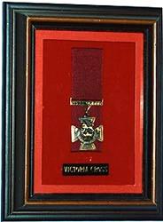 Photo of Victoria Cross