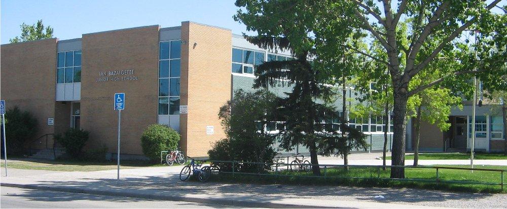 Ian Bazagette School