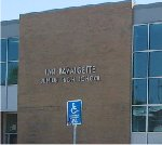 Ian Bazagette School– This school was named after Ian Bazagette, who won the Victoria Cross during the Second World War.  The school is located in Calgary, Alberta.