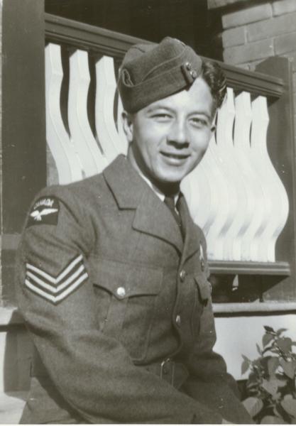 Photo of Alexander Gunn Sinclair