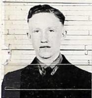 Photo de GEORGE WILLIAM CHAMBERS – Soumis dans le cadre du projet : Operation Picture Me