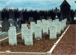 Pecy Communal Cemetery