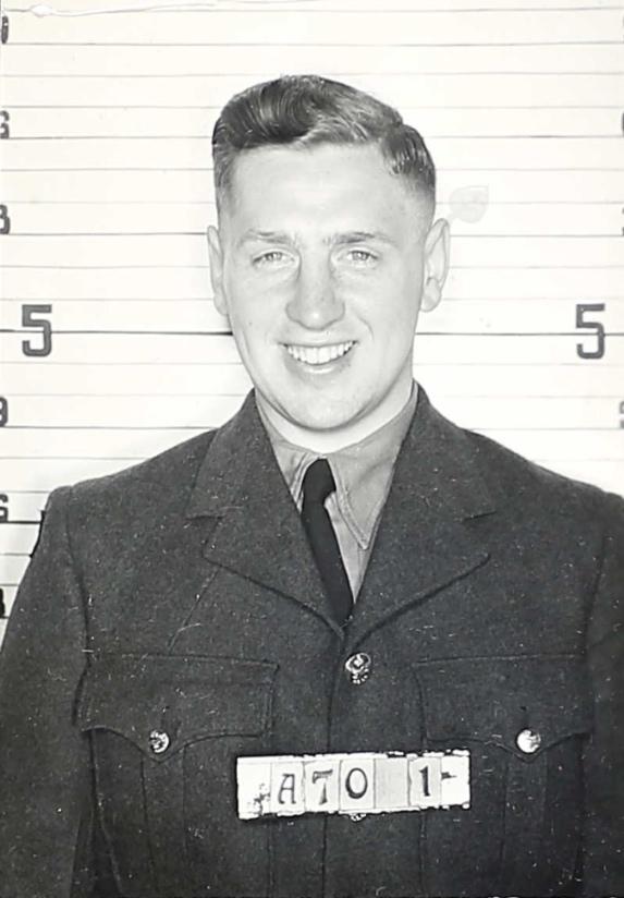 Photo of JOHN ANDREW ALLEN