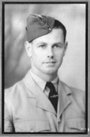 Photo of NELSON WARD CLARK– Submitted for the project, Operation Picture Me