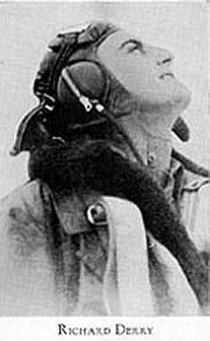 Photo of Richard Ironmonger Derry