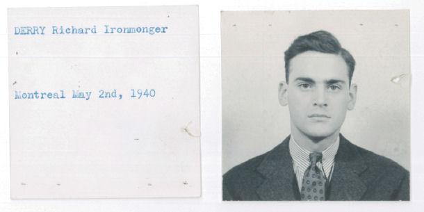 Photo of Richard Derry