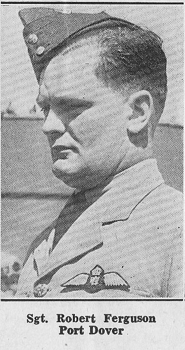 Photo of Robert Chrysler Ferguson