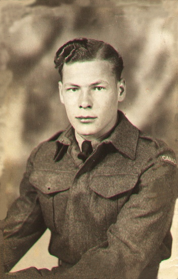 Photo of Richard (Dick) Gosse