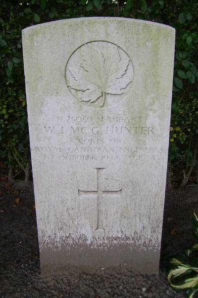 Grave Marker– Schoonselhof Cemetery … photo courtesy of Marg Liessens