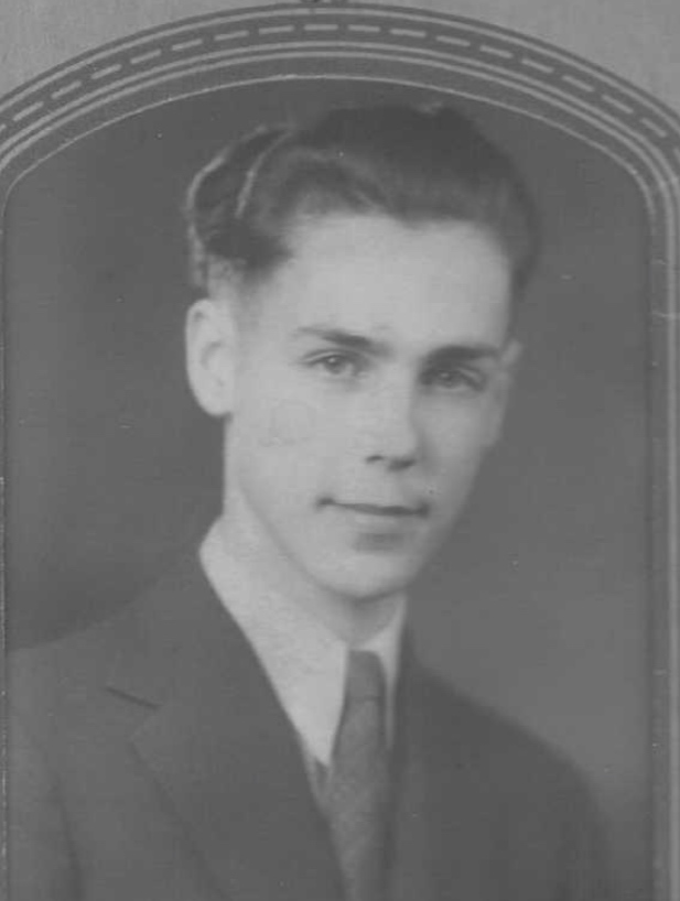 Photo of LESTER LLOYD MORTIMER– Submitted for the project Operation Picture Me