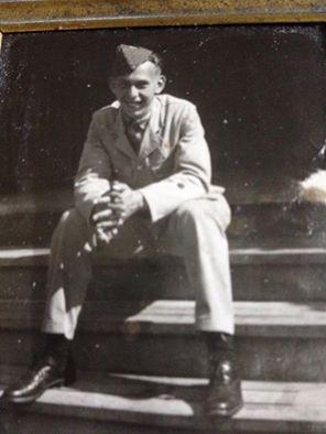 Photo of William Ralph Van Dusen