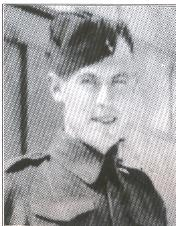 Photo of Floyd Williamson