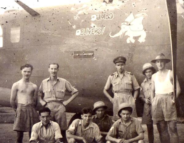 RAF 159 Squadron