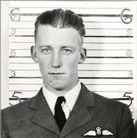 Photo of ALWARD ELMER SCOTT– Submitted for the project, Operation Picture Me