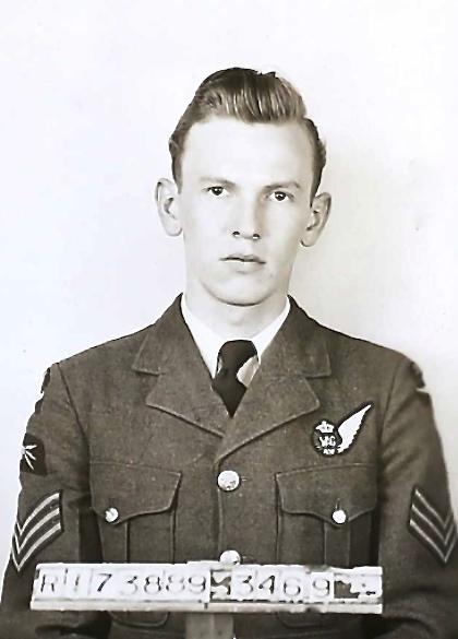 Photo of DONALD DEAN SCHURR
