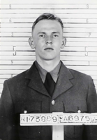 Photo of DONALD DEAN SCHURR– Submitted for the project, Operation Picture Me