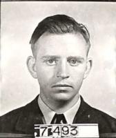 Photo of KENNETH ALLEN SCOTT– RCAF photo
