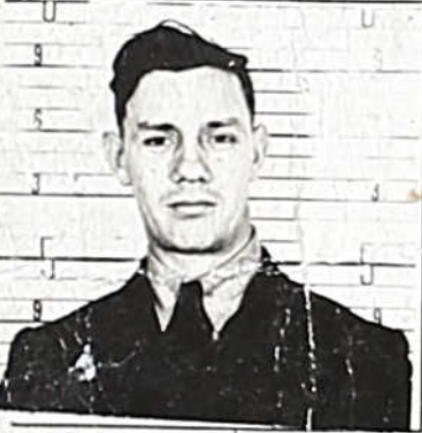 Photo of JAMES FORSYTH