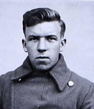 Photo of Arnold Michael Joseph Fox