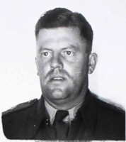 Photo of Lorne Rollo Closs– Submitted for the project, Operation Picture Me