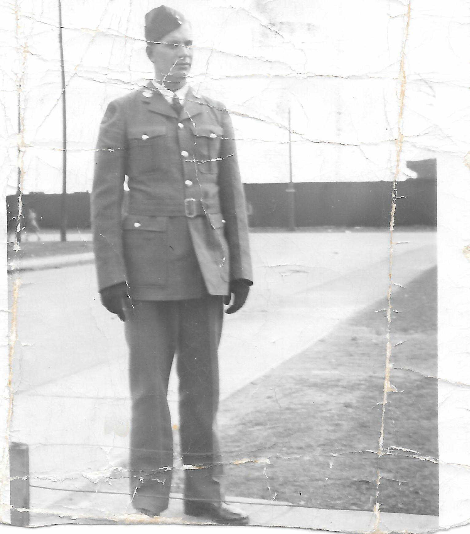 Photo of WILLIAM ERNEST BORSCH