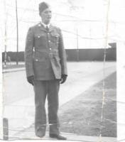 Photo of WILLIAM ERNEST BORSCH– Submitted for the project, Operation Picture Me