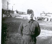 Photo of Edmund William Russell