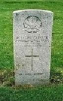 Grave Marker– Harold C. Meloche - Grave Marker St. Alphonsus R.C. Cemetery, Windsor, Ontario, Canada