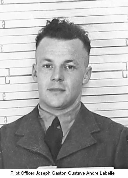 Photo of JOSEPH GASTON GUSTAVE ANDRE LABELLE