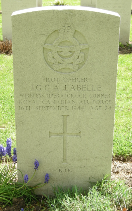 Grave Marker– From the research work done by Margaret Rose Gaunt and submitted for the project Operation Picture Me