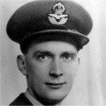 Photo of Elmont Prest– Deceased: ELMONT GASPER PREST Date of Death: August 18, 1943  Service Number: J/15788  Rank: Navigator/Flying Officer  Regiment: Royal Canadian Air Force