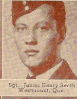 Photo of James Henry Smith– Submitted for the project, Operation: Picture Me
