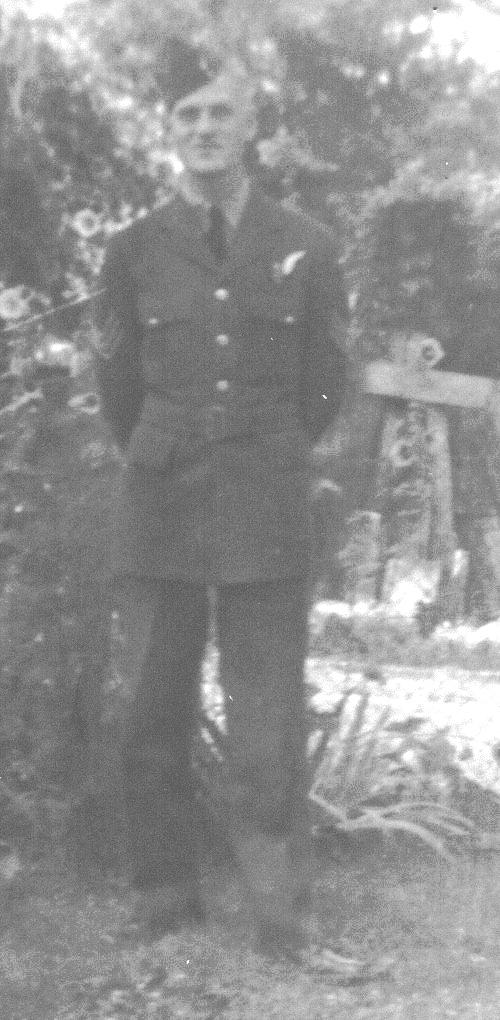 Photo of John Mulligan