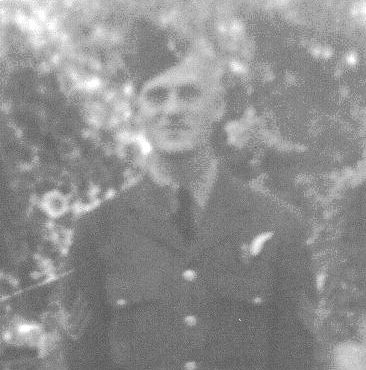 Photo of John Mulligan– Sgt. John Mulligan (AG) from Ottawa killed in action Apr 19/44 age 20 #75 New Zealand Squadron, Stirling aircraft #EH955 was shot down eleven south east of Ribe, at Gram, Denmark while on a mine laying operation F/O H.J. Murray RNZAF, Sgt H.C.M. Kahler (RAF) and P Woollam (RAF) were also killed. These four airmen are all buried in a common grave in the Gram churchyard Jutland, Denmark.