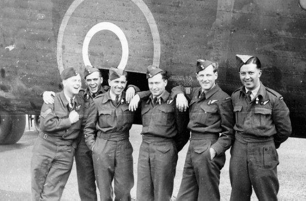 Air Crew Members